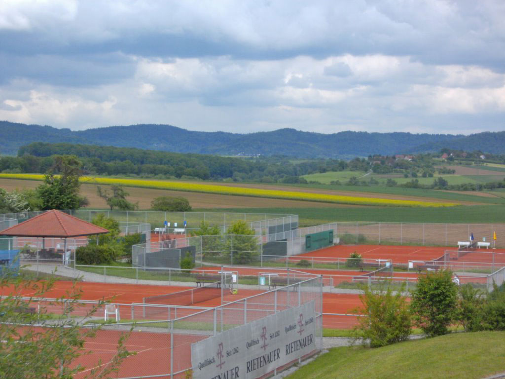 Tennisanlage Backnang